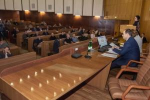 К Ивано-Франковской ОТГ хотят присоединиться еще три села