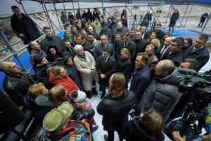 Зеленський: Нам потрібні реальні результати розслідування справ Майдану