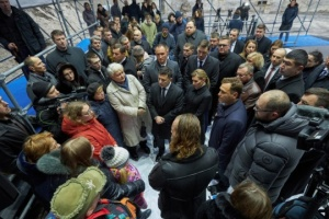 President: We need real results of investigation into Maidan cases