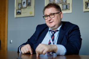 Ucrania iniciará acuerdos de servicios digitales con Canadá y EE. UU.