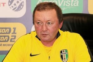 Шаран дисквалифицирован на два матча чемпионата УПЛ