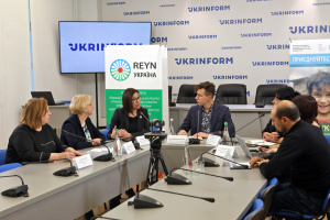 Развитие дошкольного образования в Украине