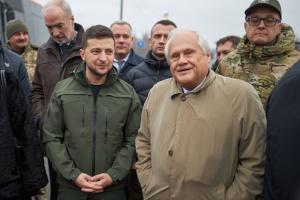 Станиця Луганська: міст на той бік