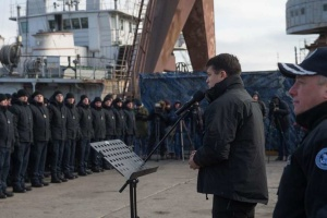 """Нормандский саммит """"разморозит"""" ситуацию относительно Донбасса — Разумков"""