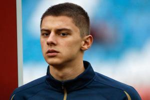 Миколенко попал в ТОП-11 квалификации Евро-2020 по версии Transfermarkt