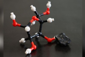 Вчені NASA знайшли молекули цукрів у метеоритах