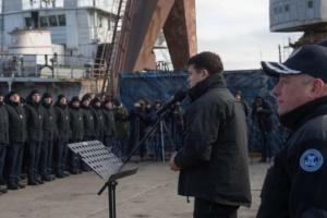 """Razumkov: La Cumbre Normandía """"descongelaría"""" la situación en torno al Donbás"""