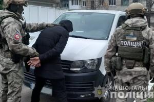 У Житомирі затримали бойовика ІДІЛ, якого шукав Інтерпол