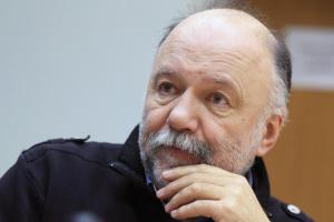 В Італії відбудеться творча зустріч з відомим українським письменником Андрієм Курковим