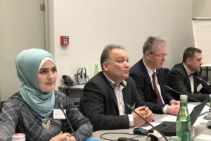 Заборона в РФ Меджлісу порушила колективне право кримських татар - Барієв