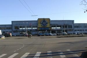 Укрзализныця открыла зал ожидания для военных в Николаеве