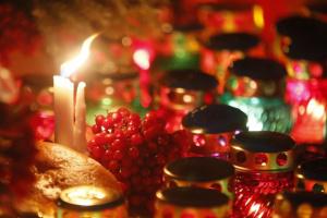 Запали свічку пам'яті! Українців просять не залишати своє вікно порожнім