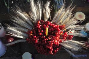 Українці у Франції ініціювали флешмоб у пам'ять жертв Голодомору