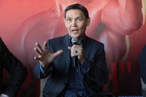 """Зірка бойовиків Дон """"Дракон"""" вперше проведе майстеркласи в Україні"""