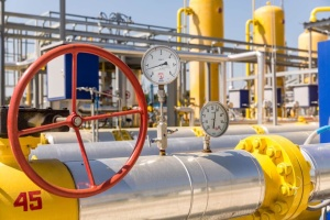 Four countries may take interest in Ukrainian gas storage facilities