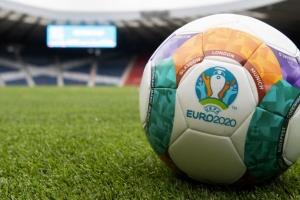 Зеленский оценил первое выступление сборной Украины на Евро-2020