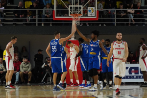 «Одесса» вышла в четвертьфинал Кубка Украины по баскетболу