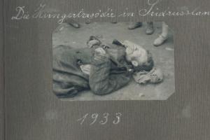 Holodomor-Fotos des österreichischen Ingenieurs Alexander Wienerberger