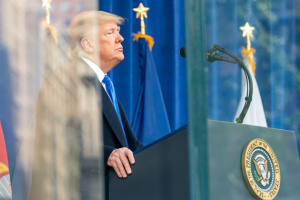 Юридичний комітет Конгресу обговорить статті імпічменту Трампа