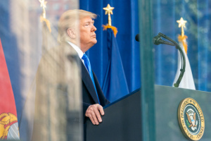 Юридический комитет Конгресса обсудит статьи импичмента Трампа