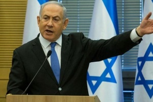 Ізраїль має історичну можливість розширити суверенітет на територію Палестини - Нетаньягу