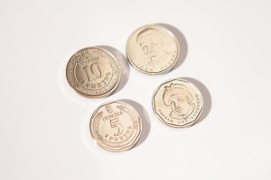 Монети по 5 гривень з'являться в обігу з 20 грудня - Нацбанк