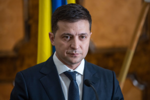 Zelensky orders fire safety inspections in all schools, universities, hospitals