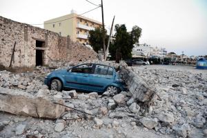 ЕС и доноры дали Албании €1,15 миллиарда на восстановление после землетрясения