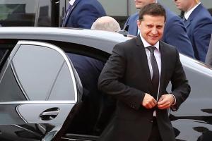 В Венгрии ждут встречи Зеленского и Орбана
