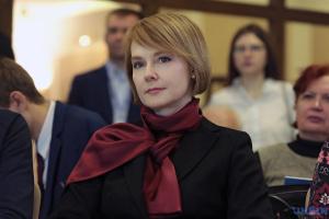 Зеркаль пояснила, чому газові перемовини з РФ не мають лякати українців