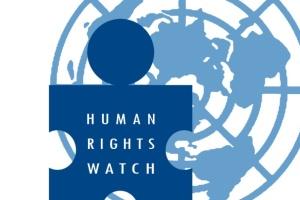 Human Rights Watch закликає Україну розслідувати погрози журналістці