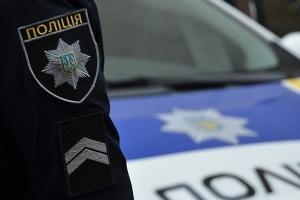 Поліцейські у Харкові відкрили вогонь по колесах авто після наїзду на них