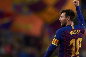 Гравці «Барселони» відмовляться від 70% зарплати – Мессі
