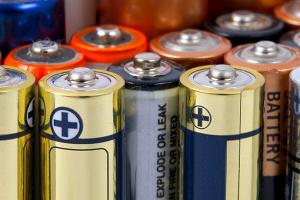 IKEA відмовиться від продажу одноразових батарейок задля захисту довкілля