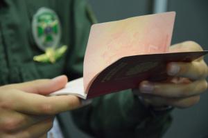 Пограничникам в этом году 550 раз предлагали взятки