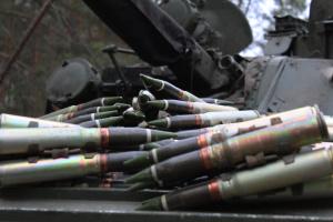 Окупанти застосовують 120-мм міномети та БМП, двоє бійців ООС загинули