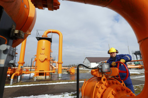 Poland exports almost 700 mcm of natural gas to Ukraine in Q1 2020