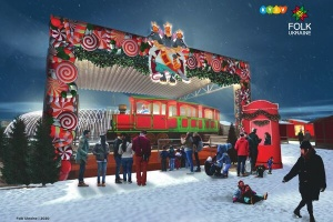 Полиция может ограничить вход на Софийскую площадь во время новогодних праздников