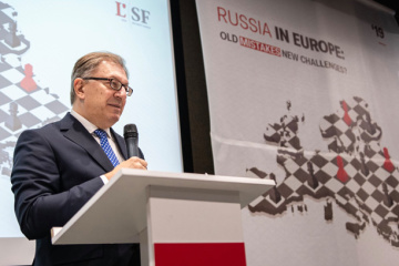 NATOはウクライナのサイバー戦争脅威への対抗の経験を学んでいる=事務総長補