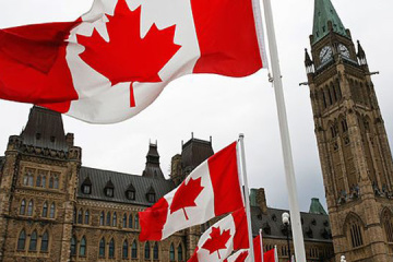 Canada continues to monitor Minsk process and reforms in Ukraine despite coronavirus pandemic