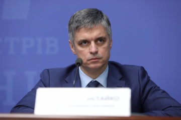 Russian MP Zhuravlev violates all norms by arriving in Zolote – Prystaiko