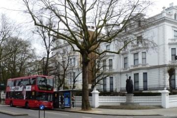 Londres acogerá las Jornadas del Cine Ucraniano