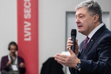 La Oficina Estatal de Investigaciones abre otro procedimiento contra Poroshenko