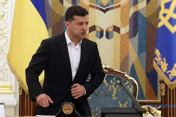 Zelensky approves composition of council on freedom of speech
