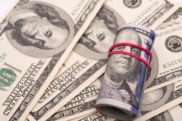 Hacienda: Ucrania planea recibir más de 3 mil millones de dólares en préstamos externos este año