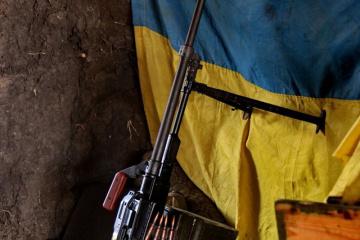 Le retrait des troupes à Petrivsky se déroulerait le 8 novembre