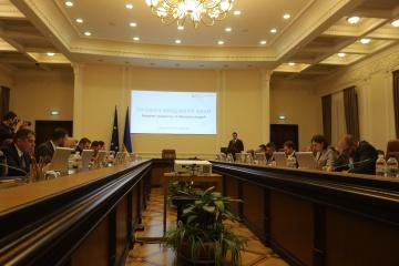 Le gouvernement présentera son projet de budget 2020 en deuxième lecture