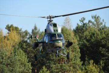 Modernisierter Hubschrauber Mi-2MSB: Nächste Testphase erfolgreich abgeschlossen