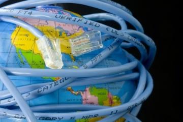 Liberté sur Internet : Freedom House qualifie l'Ukraine de « partiellement libre »
