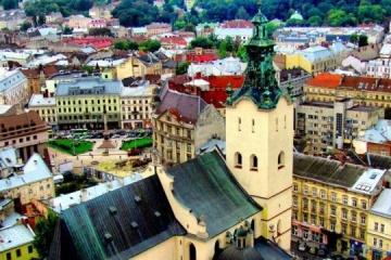 Lviv authorities plan to develop business tourism